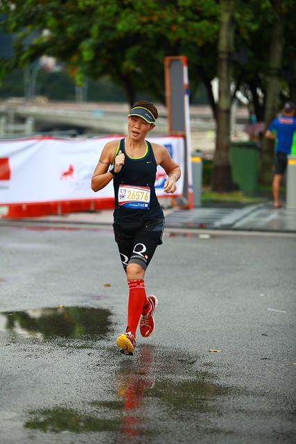 Great Eastern Women's Run 2014 IV