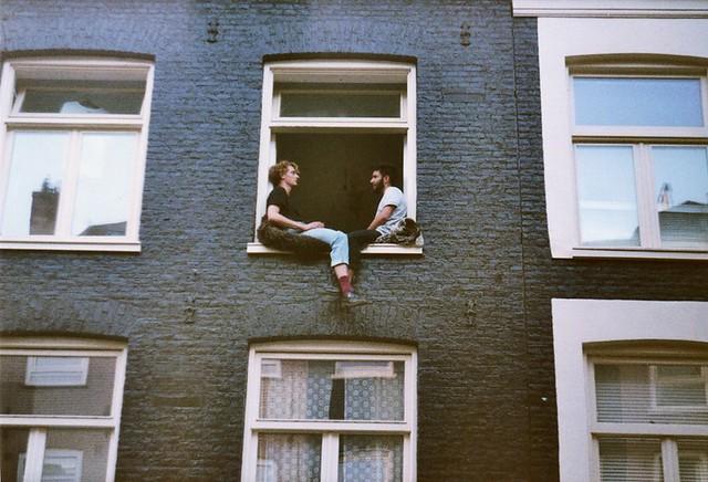 worteinbildern - You just have to look up