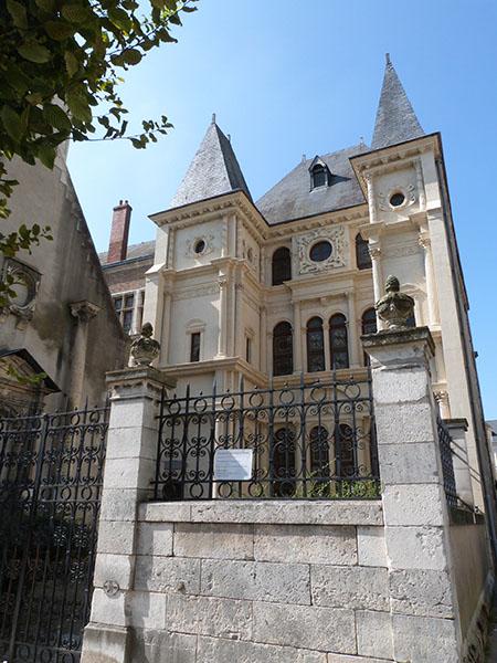 musée archéologiques