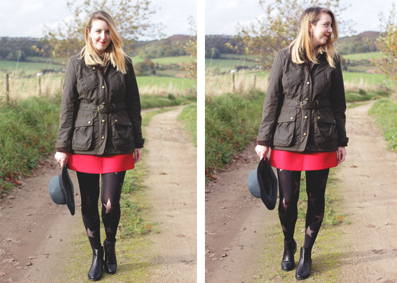 Top UK Style Bloggers, Bumpkin Betty