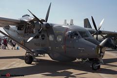 1114 - AJG001-05 - Polish Navy - PZL-Mielec M-28B1R Bryza 1R - Fairford RIAT 2006 - Steven Gray - CRW_1741