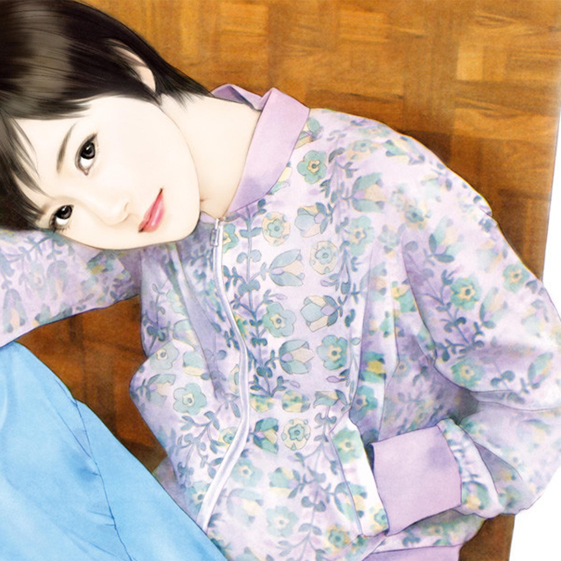 Painting girls 6681 - Painting girls - Pretty Girls