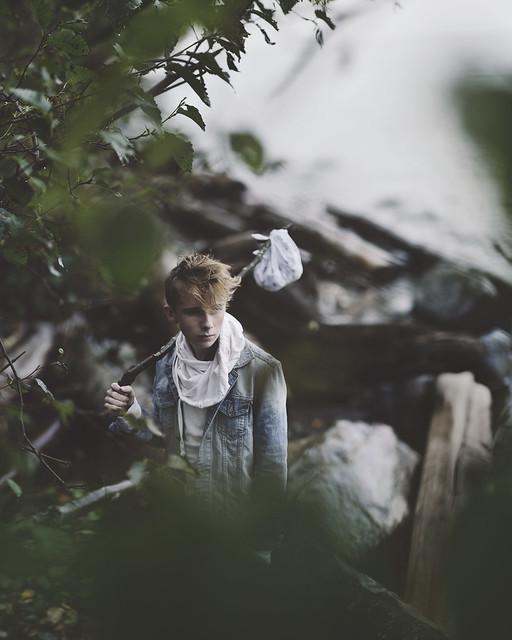 Tasha Marie - the runaway