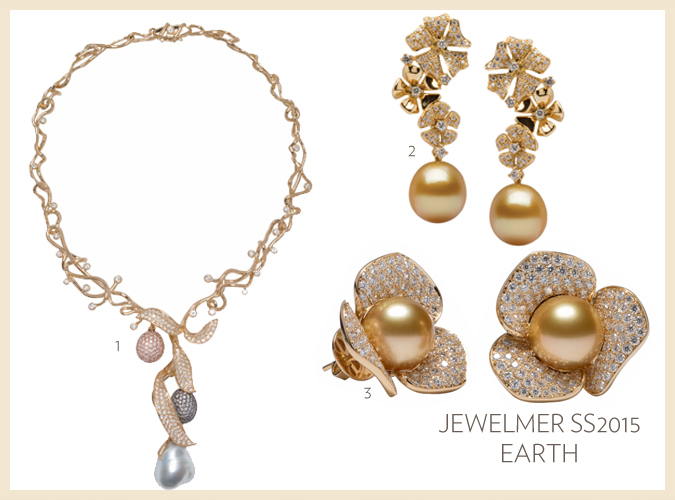 JEWELMER EARTH2
