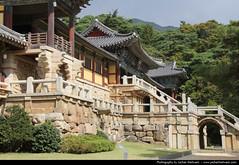 Bulguksa, Gyeongju, South Korea