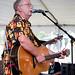 The Lafayette Rhythm Devils at Festivals Acadiens et Créoles, Girard Park, Lafayette, Oct. 12, 2014