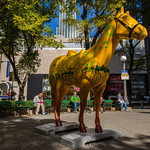 Horses of Honor Art Program
