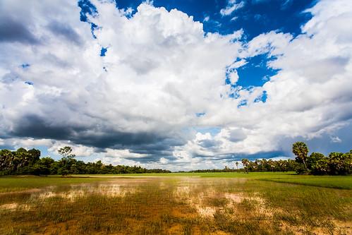landscape asia cambodia colours