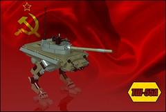 T-55 Mech