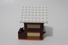 LEGO Creator 2014 Holiday Exclusive Toy Workshop (40106)