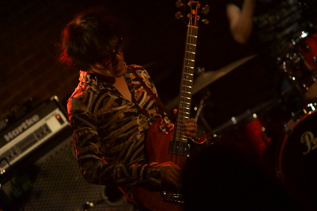 TONS OF SOBS live at Knock, Tokyo, 26 Oct 2014. 264