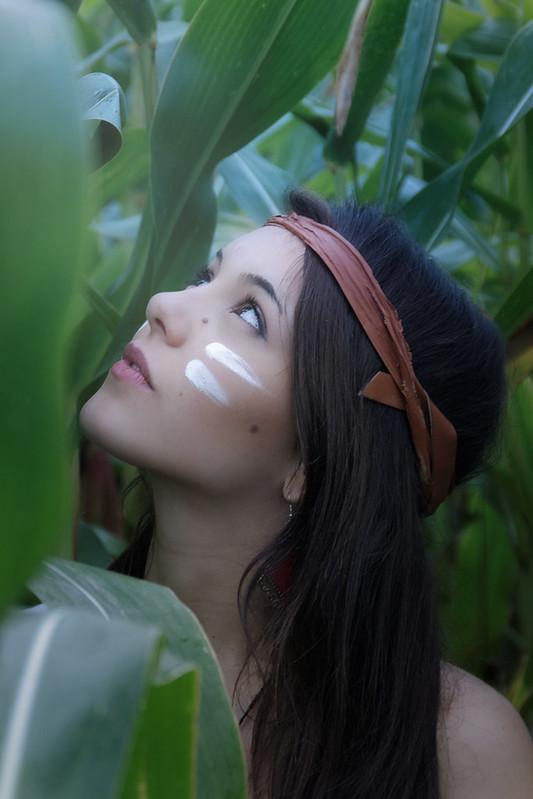 Re-Edit: Pocahontas