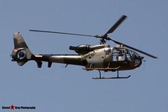 XX403 3 - WA1333 - Army Air Corps - Aerospatiale Westland SA-341B Gazelle AH1 - Fairford RIAT 2006 - Steven Gray - CRW_0838