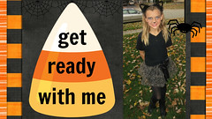 Thumbnail image for Get ready with me – Halloween Party