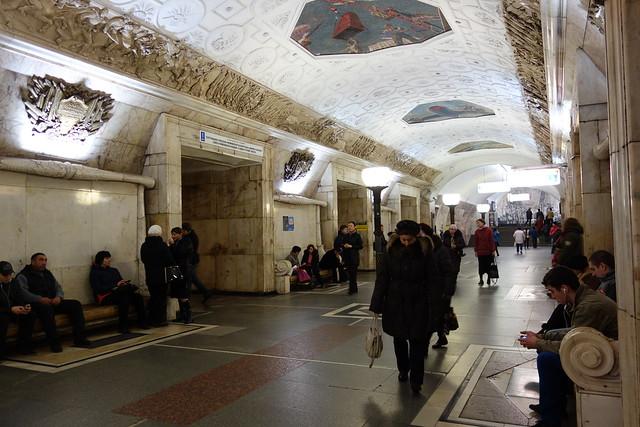 102 - Novokuznetskaya