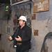 Velenje – hornické muzeum, pod zemí, foto: Petr Nejedlý
