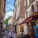 """Stewart Leiwakabessy posted a photo:Aix-en-Provence (French pronunciation: [ɛksɑ̃pʀovɑ̃s]; Provençal Occitan: Ais de Provença in classical norm, or Ais de Prouvènço in Mistralian norm, pronounced [ˈajz de pʀuˈvɛⁿsɔ]), or simply Aix (pronounced: [ɛks]; """"Ex"""", medieval Occitan Aics), is a city-commune, in the region of  Provence-Alpes-Côte d'Azur, département Bouches-du-Rhône in southern France. Aix is about 30 km (19 mi) north of MarseilleSummer Holidays 2014; celebrating Perry's Birthday in the Provençe."""