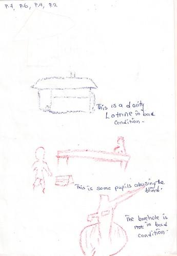Children drawing 4