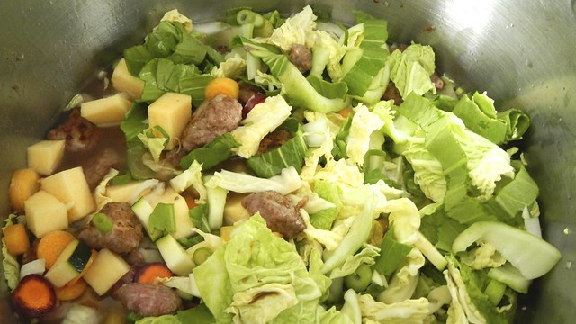 Beef and Cabbage Stew 11