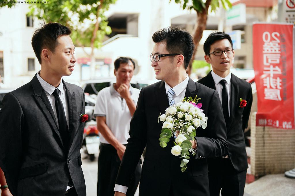 天空婚禮攝影068