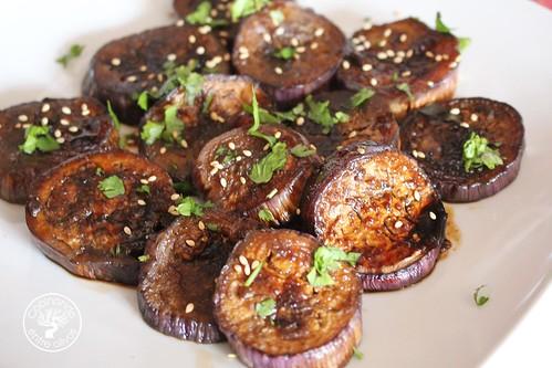 Berenjenas al estilo de Sichuán www.cocinandoentreolivos.com (17)