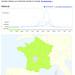 pour suivre l'évolution de la grippe en France #grippe #google Le site :-)