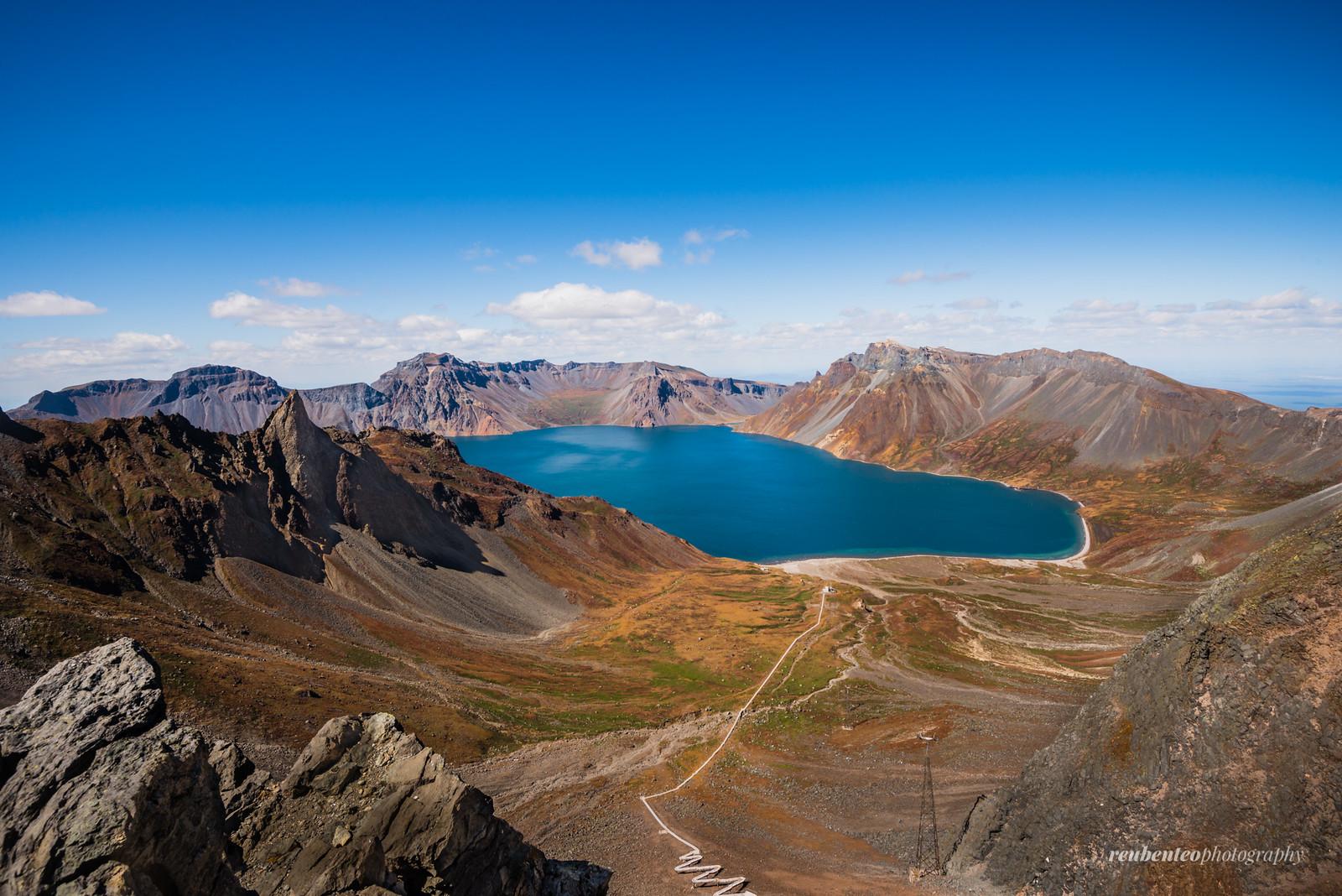Chonji Lake
