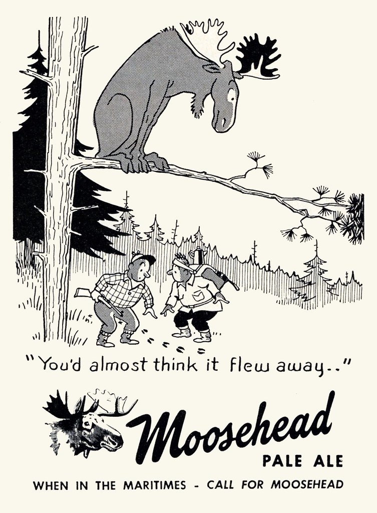 Moosehead-1955-flying