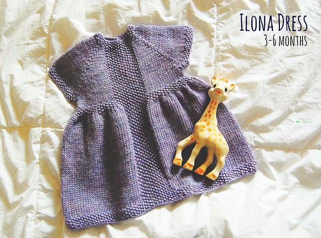 Ilona Dress
