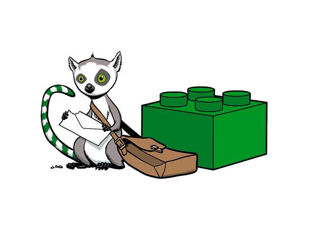 Ask a Lemur