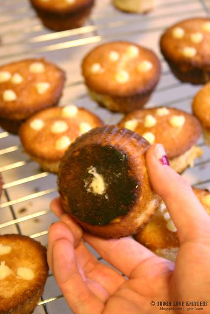 Boston Creme Cupcakes (17)