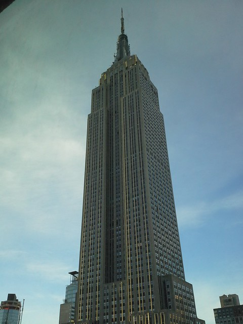 ESB in daylight