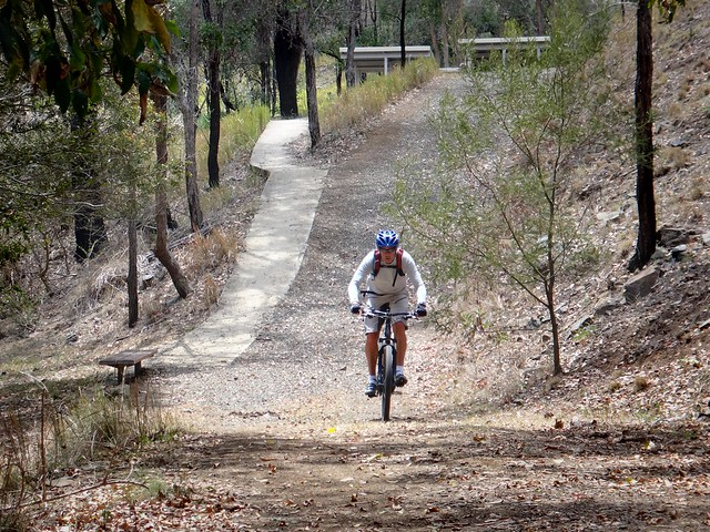 Brisbane Valley Rail Trail (Linville-Benarkin)