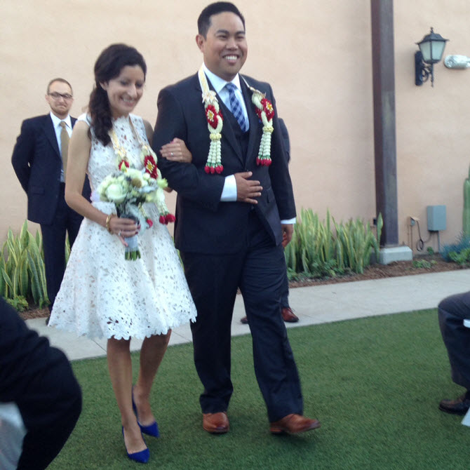 kelly mike wedding1