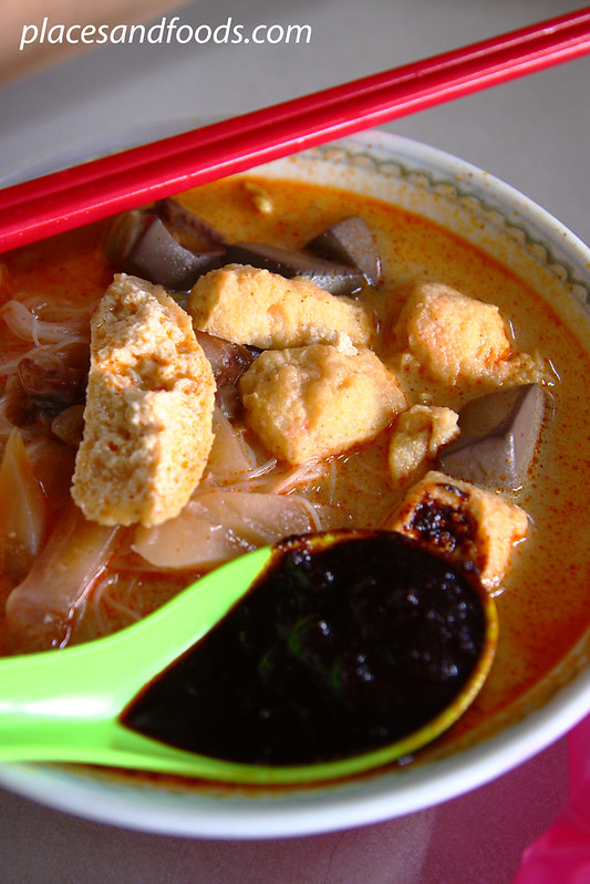 genting cafe curry mee