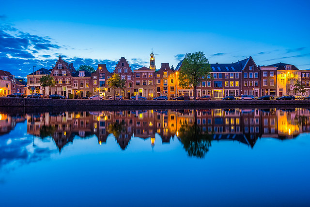 Haarlem Mirror