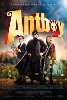 Hiệp Sĩ Kiến - Antboy (2013)