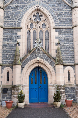 Baptist Church Grantown-on-Spey
