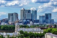 [2014-06-08] London 11 (Canary Wharf)