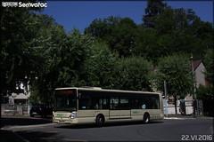 Irisbus Citélis 12 - Péribus n°614