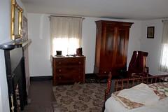 Surratt Family Bedroom
