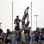 Eccellenza 2016/17 - Giornata 15 - Sitav Rugby Lyons vs FEMI-CZ RRD