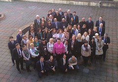 Regional preparatory meeting for the 2017 COPs for the Central and Eastern Europe and Central Asian region, Riga, Latvia - March 21-23 2017