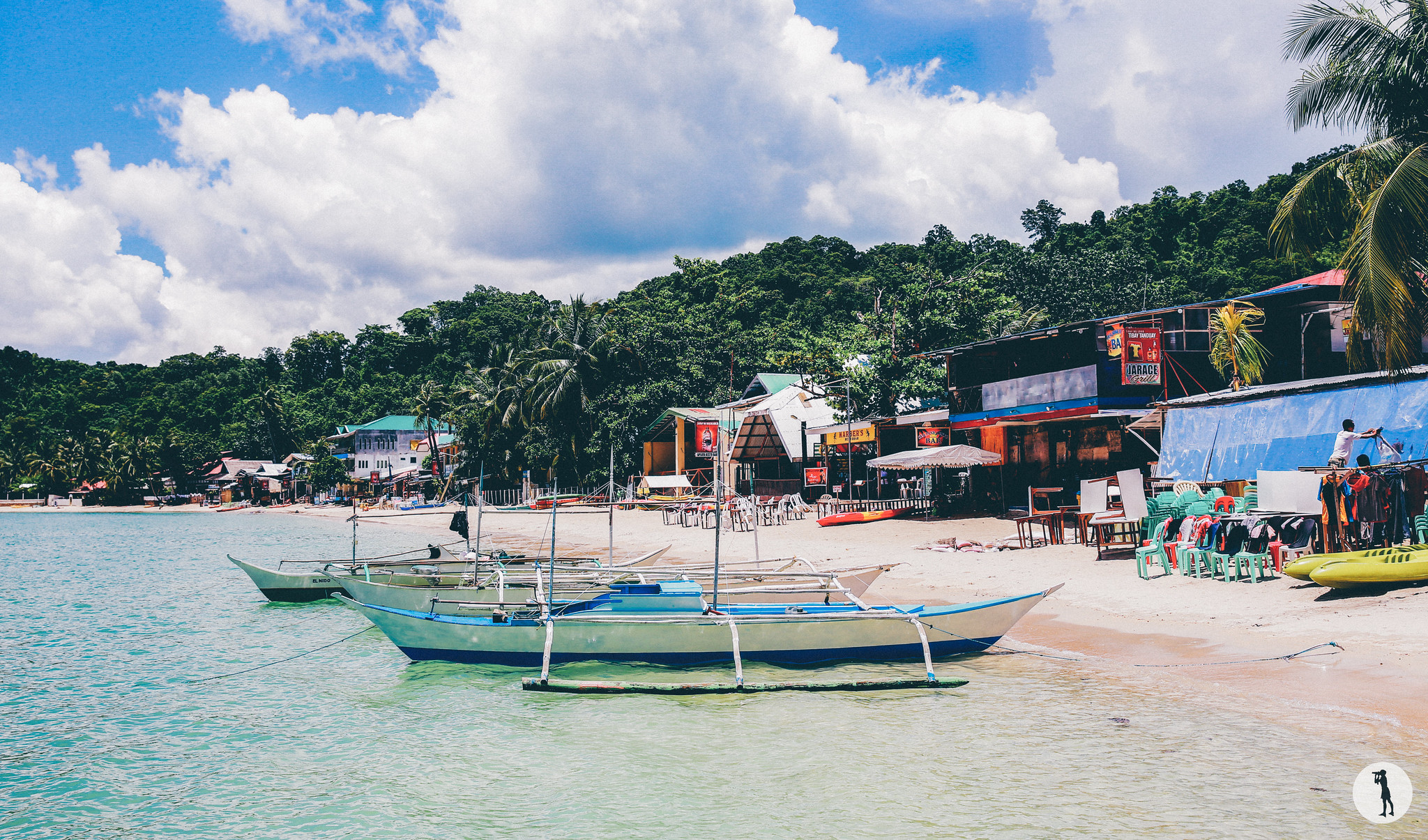 Travel to the Philippines - El Nido, Palawan