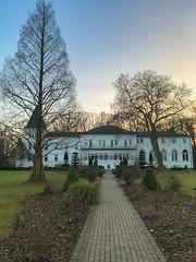 Bad Zwischenahn Kurhaus