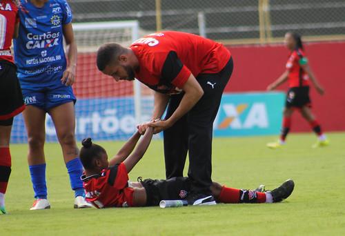 Album — FEMININO - Vitória x São José - Fotos  Maurícia da Matta by Flickr  Oficial Esporte Clube Vitória 6707dd940be8e