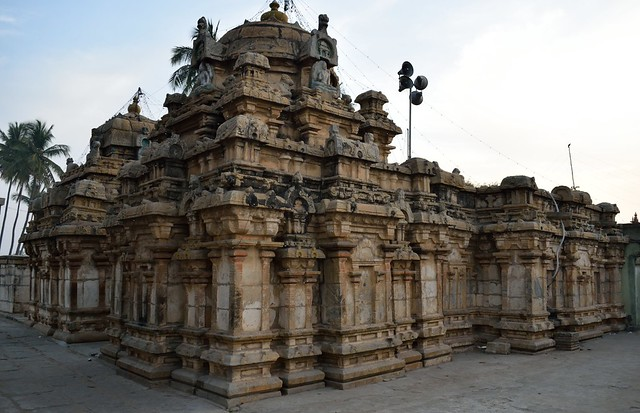 Temple - 1000 years old