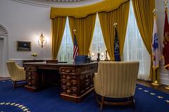 Richard Nixon Presidential Library