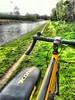 Canal loop.