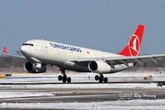 Turkish Cargo TC-JDS